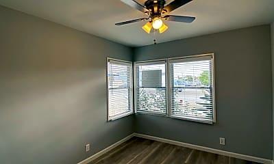 Bedroom, 6562 Fairfield St, 2