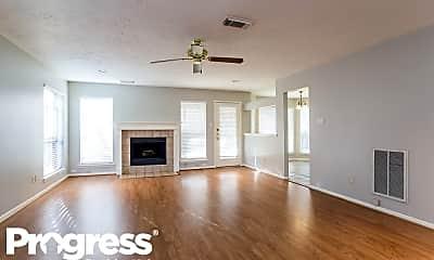 Living Room, 21311 Deerhaven Dr, 1
