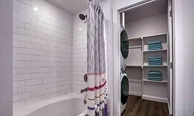 Bathroom, 3900 Dacoma St, 1