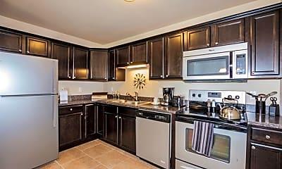 Kitchen, 9012 N Scrimshaw Dr, 1