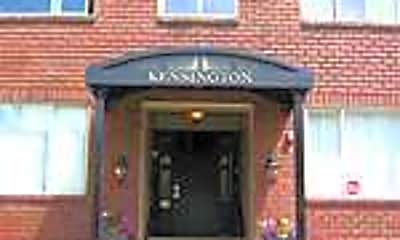 Kensington, 0