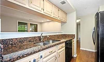 Kitchen, 13107 Briarcliff Terrace 2-203, 1