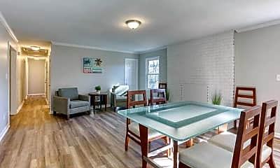 Dining Room, Room for Rent -  convenient to Chapel Hill Rd and, 0