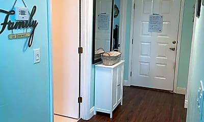 Bathroom, 6127 Sequoia Dr, 1