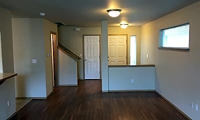 Living Room, 17706 1St Avenue Court E, 1