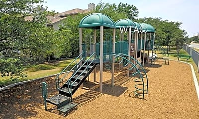 Playground, 17655 Henderson Pass, 1