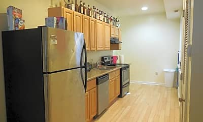 Kitchen, 1514 N 17th St, 1