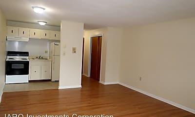 Living Room, 34 Wilson St, 1