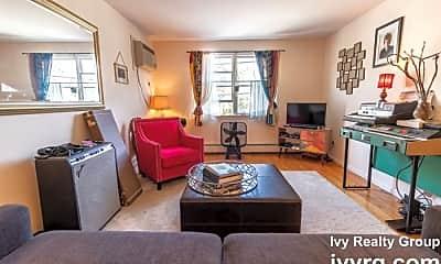 Living Room, 174 Summer St, 1