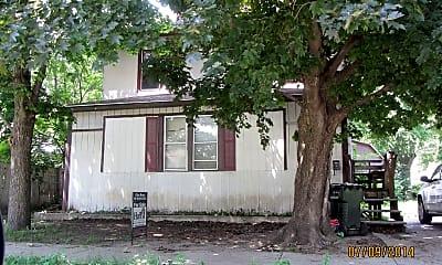 Building, 1 Dawson St, 2