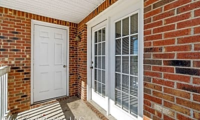 Patio / Deck, 426 Jack Miller Blvd, 2