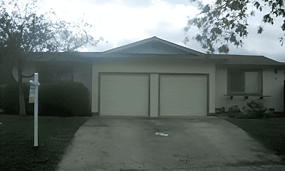 Building, 624 Vasona Ave, 0