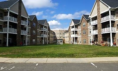 Falcon Trace Senior Apartments, 2