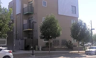Plaza Ciudana, 0