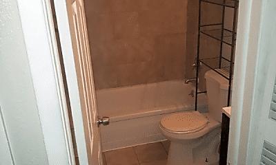 Bathroom, 3950 Turnpike Dr, 2