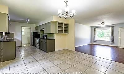 Kitchen, 2810 W Mt Comfort Rd, 1