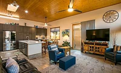 Living Room, 2440 Tramway Terrace Ct NE, 1