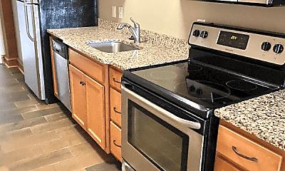 Kitchen, 130 W Plume St, 1