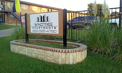 Windtree, 1