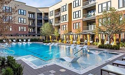 Pool, 5960 W Parker Rd, 0