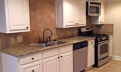 Kitchen, 536 Wiltz Dr, 1