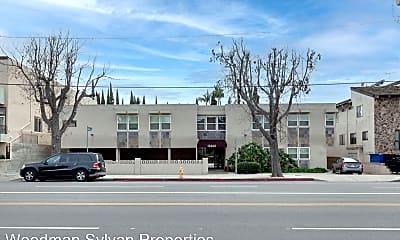 Building, 13400 Burbank Blvd, 0