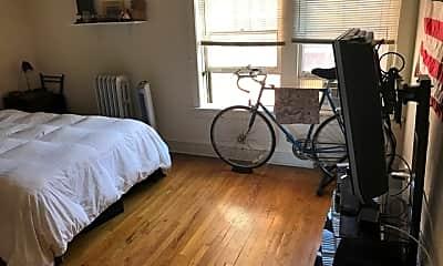 Bedroom, 636 W Arlington Pl, 0