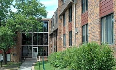 Afton View Apartments, 0