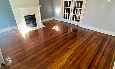 Living Room, 205 Wilbur St, 0