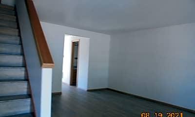 Living Room, 1730 SW Fellows St, 1