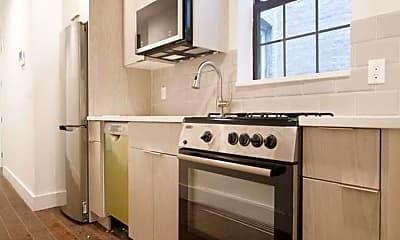 Kitchen, 1673 Woodbine St, 2