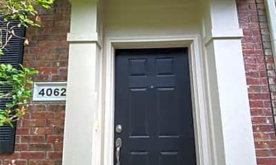 Building, 4062 Kyndra Cir, 1