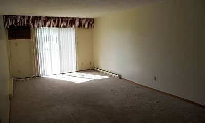 Living Room, 296 Main St, 1