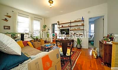 Living Room, 26-01 24th Ave, 2
