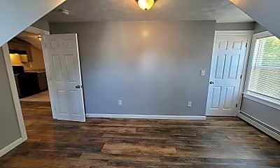 Living Room, 41 Benefit St, 2