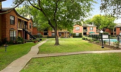 Greenfield Apartments, 1