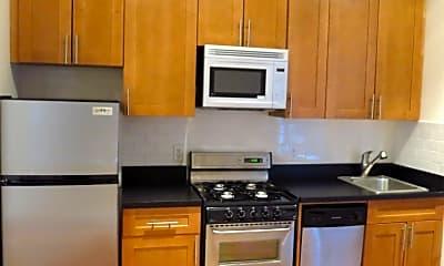 Kitchen, 227 E 80th St, 0