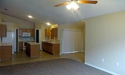 Living Room, 5507 Ashleigh Park Drive, 1