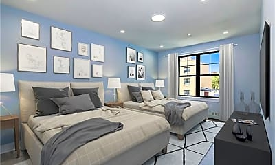 Bedroom, 2265 Hughes Ave 4A, 1