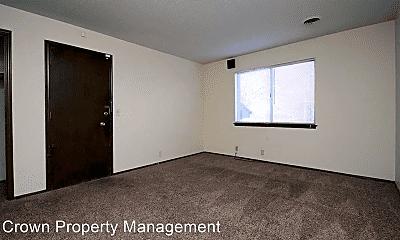 Bedroom, 4621 N 56th St, 2