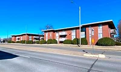 Building, 2510 E Lincoln St, 0