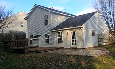 Building, 2104 Pleasant Dale Drive, 2
