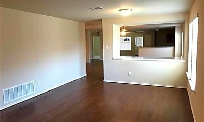 Living Room, 7824 Milestone Ridge Dr, 1