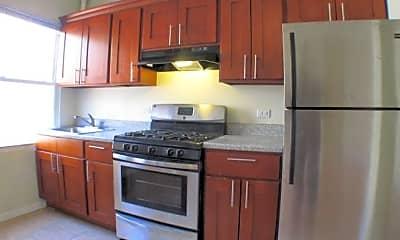 Kitchen, 353 Monroe St, 1