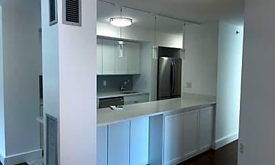 Kitchen, 205 Newbury St, 1