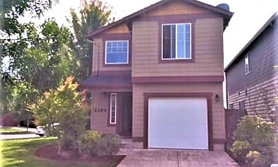 Building, 2384 Sam Parrett Drive, 0