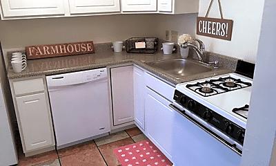 Kitchen, 1316 Morten St, 1