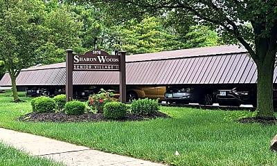 5970 Sharon Woods Blvd 208, 0