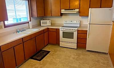 Kitchen, 3202 SE Francis St, 1