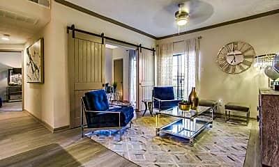 Living Room, The Brandt, 0